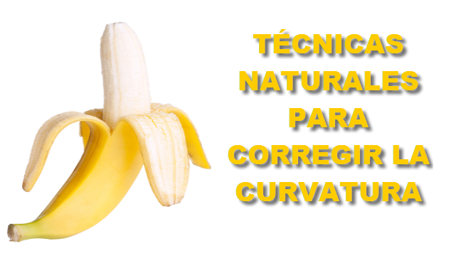 Video : 2 Técnicas Naturales Para Corregir La Curvatura Del Pene