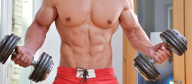 5 Beneficios De La Testosterona