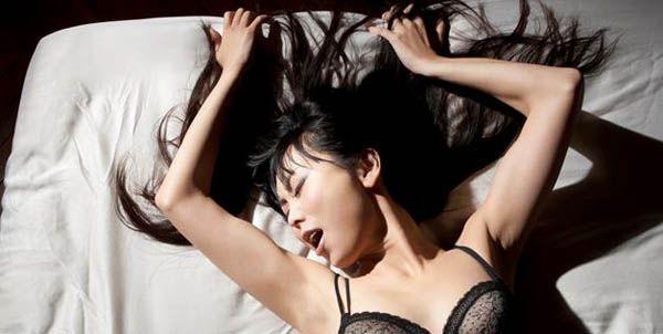 Cómo Hacer Que Tu Mujer Alcancé El Extasis Sexual – Los 9 Niveles Del Orgasmo Femenino