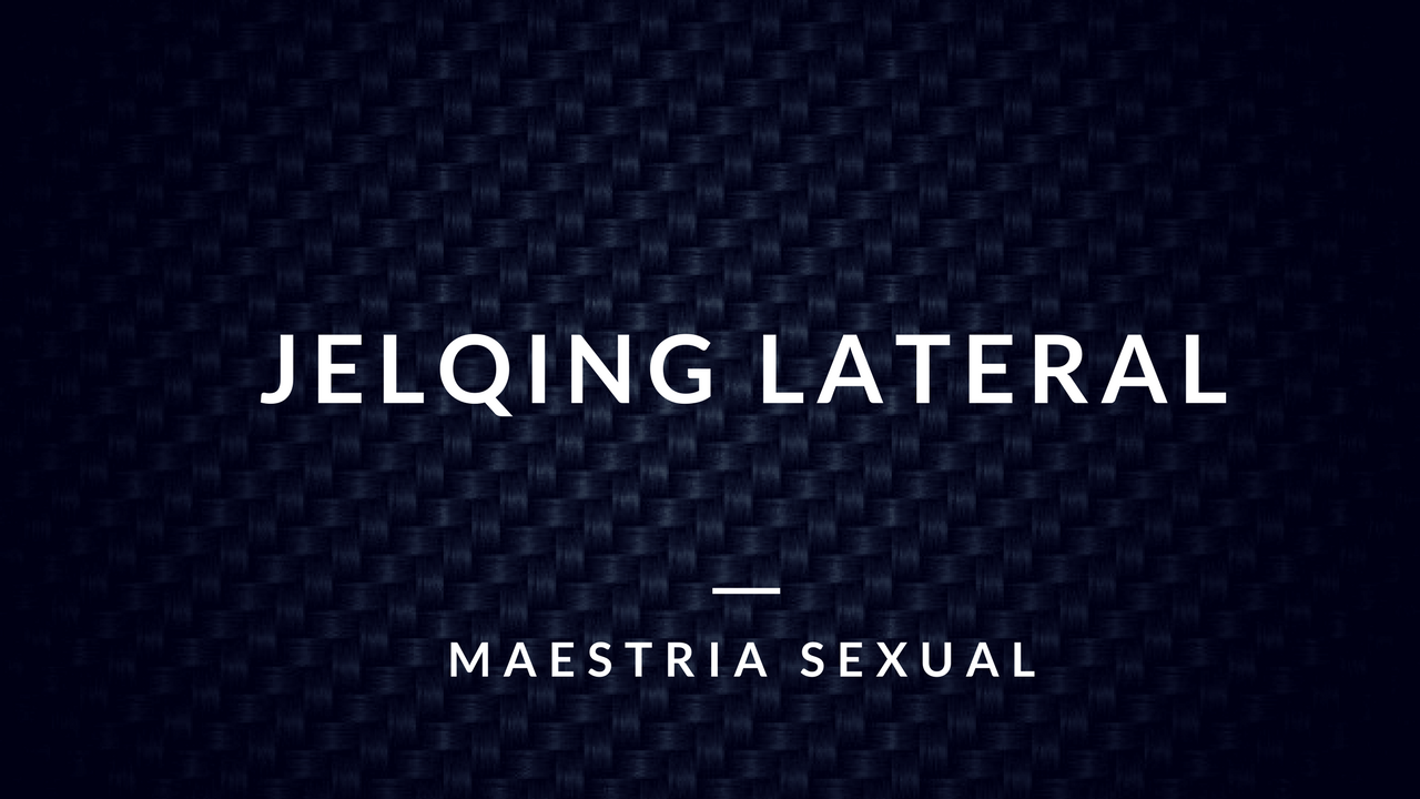 Secretos Para Agrandar El Miembro Masculino : Jelqing Lateral