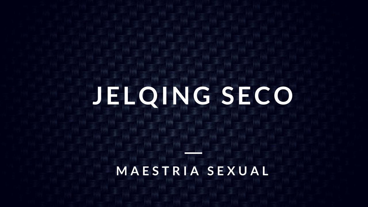 Como Ensanchar El Pené : Jelqing Seco