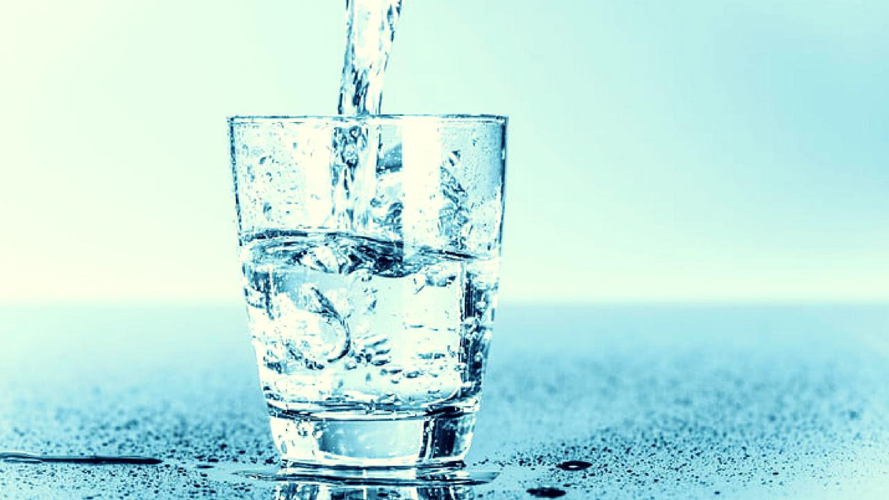 Porqué Deberías De Beber Agua Destilada