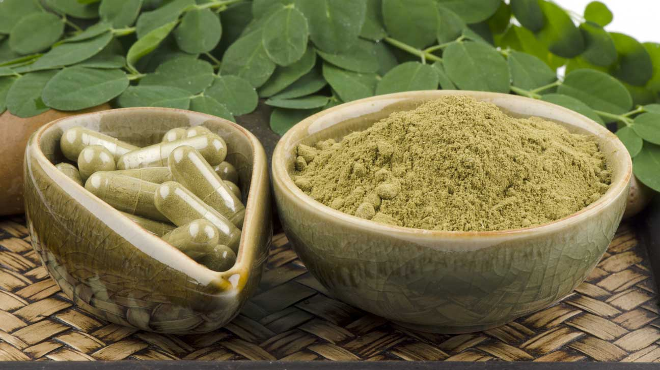 Moringa Oleifera : Una Planta Mágica